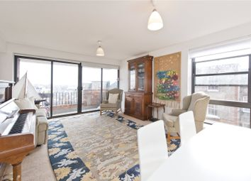 Thumbnail 2 bed flat to rent in Palmerston House, 60 Kensington Place, London