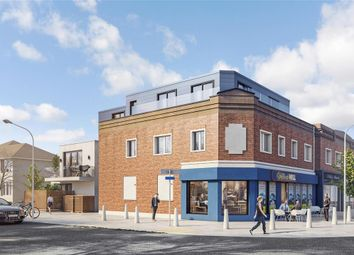 Thumbnail 1 bed flat for sale in Woodlands Road, Jasmine Court, Bexleyheath, Kent