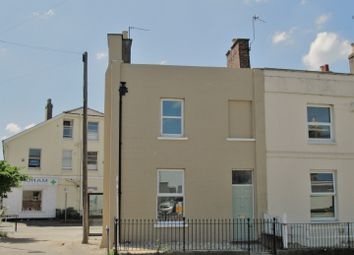Thumbnail 3 bed end terrace house for sale in Fairview Road, Fairview, Cheltenham