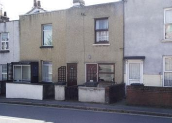 Thumbnail 1 bed flat to rent in Air Balloon Road, St George, Bristol
