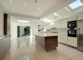 Thumbnail 5 bed semi-detached house for sale in Mountfield Road, London