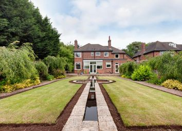 Thumbnail 4 bed detached house for sale in Farndale, Sitwell Grove, Rotherham