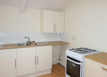 Thumbnail 2 bed flat to rent in Bute Street, Treorchy