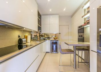 Thumbnail 3 bed flat for sale in George Street, Portman Estate