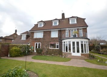 Thumbnail 5 bed detached house for sale in Hartfield Road, Bexhill-On-Sea