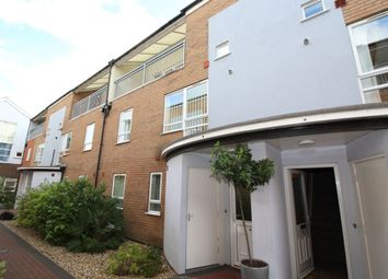 Thumbnail 2 bed property for sale in Burton Mews Clarence Street, Lincoln