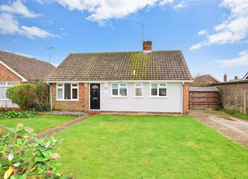Thumbnail 2 bed detached bungalow for sale in Greenacres Ring, Angmering, West Sussex