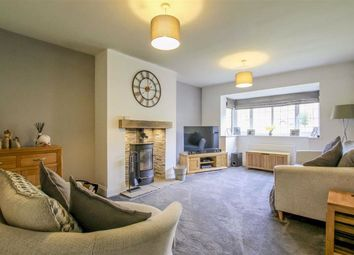 Thumbnail 4 bed detached house for sale in Hollinwood Drive, Rawtenstall, Lancashire