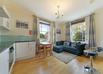 Thumbnail 1 bedroom flat to rent in Belmont House, 84 London Road, Redhill
