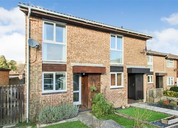 Thumbnail 2 bed terraced house for sale in Cavalier Way, East Grinstead, West Sussex