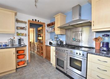 Thumbnail Semi-detached house for sale in Albury Road, Merstham, Redhill