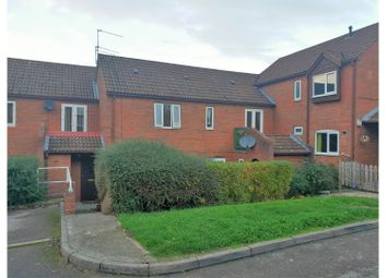 Thumbnail 1 bed flat for sale in Haresfield Close, Redditch