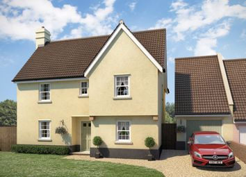 Thumbnail 3 bed semi-detached house for sale in Apple Tree Mews, Cuckoo Hill, Bures