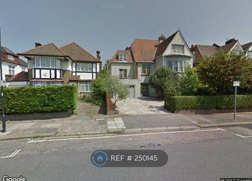 Thumbnail 1 bed flat to rent in Chatsworth Road, Kilburn