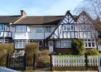 Thumbnail 4 bed property for sale in Princes Gardens, West Acton, London