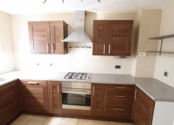Thumbnail 2 bed semi-detached house to rent in Celandine Avenue, Locks Heath, Southampton