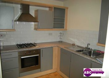 Thumbnail 1 bed flat to rent in Holmes Court, Borough Road, Birkenhead