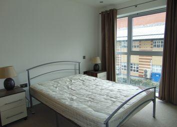 Thumbnail 1 bedroom flat to rent in Northwest, Talbot Street, Nottingham