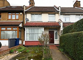 Thumbnail 3 bed terraced house for sale in Summers Lane, North Finchley