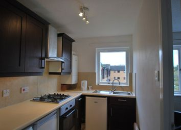 Thumbnail 1 bed flat to rent in Beardsley Way, London