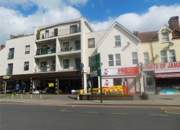 Thumbnail 1 bed flat for sale in Brownhill Court, Brownhill Road, Catford