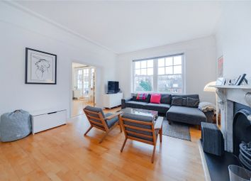 Thumbnail 3 bed flat for sale in Kidderpore Gardens, Hampstead, London