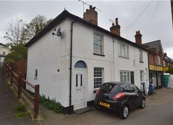 Thumbnail 1 bedroom terraced house for sale in London Road, Sevenoaks, Kent