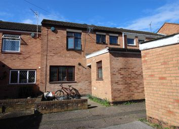 Thumbnail 5 bed terraced house for sale in Bosanquet Close, Cowley, Uxbridge