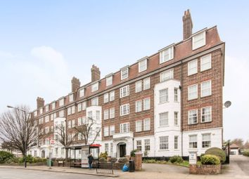 Thumbnail 3 bed flat for sale in Sidmouth Road, Willesden Green, London