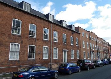 Thumbnail 2 bed flat to rent in King Charles Court, Bath Road, Worcester