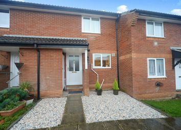 Thumbnail 2 bed terraced house for sale in Prince Rupert Way, Heathfield, Newton Abbot, Devon