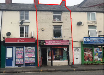 Thumbnail Retail premises for sale in Kettering Road, Northampton
