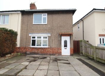Thumbnail Semi-detached house for sale in Park Drive, Blyth