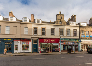 Thumbnail 2 bed flat to rent in 25 Queensferry Street, West End