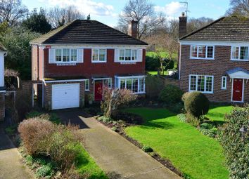 Thumbnail 4 bed detached house for sale in Wichling Close, Canterbury