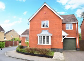Thumbnail 4 bedroom property for sale in Thorpe St Andrew, Norwich
