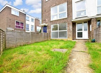 Thumbnail 2 bedroom maisonette for sale in College Road, Southwater, West Sussex