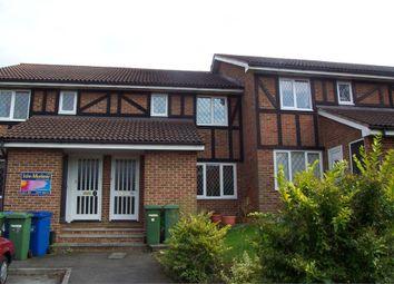 Thumbnail 1 bed maisonette to rent in Challis Place, Amen Corner, Binfield, Berkshire