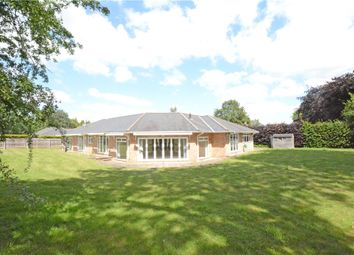 Thumbnail 4 bed detached bungalow for sale in Meadowside, Jordans, Beaconsfield