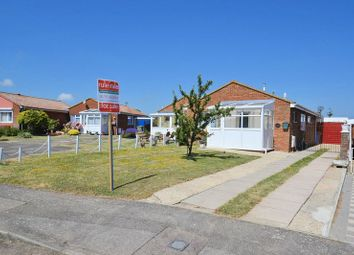 2 bed bungalow for sale in Shurland Avenue, Leysdown-On-Sea, Sheerness ME12