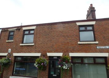 Thumbnail 2 bed property to rent in Preston Old Road, Freckleton, Preston