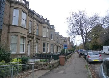 Thumbnail 1 bed flat to rent in Newbattle Terrace, Edinburgh