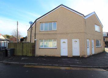 2 bed flat for sale in John Street, Larkhall ML9