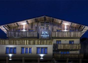 Thumbnail 3 bed apartment for sale in Beau Sejour, Morzine, France