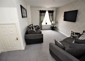 Thumbnail 2 bed semi-detached house for sale in Lammermuir Way, Airdrie