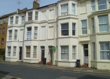 Thumbnail 1 bedroom flat for sale in Western Place, Worthing