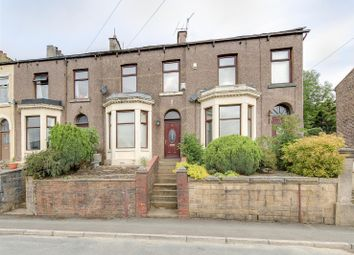 Thumbnail 3 bed terraced house to rent in Bankside Lane, Bacup, Rossendale