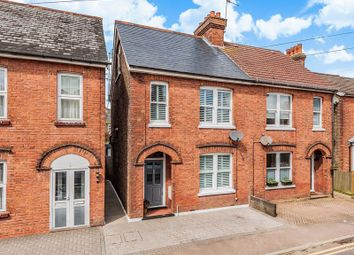 Nelson Road, Tunbridge Wells TN2. 3 bed semi-detached house for sale