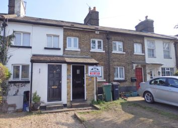 Thumbnail 2 bed terraced house to rent in Redstone Hill, Redhill
