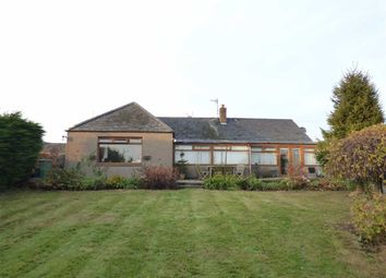 Thumbnail 3 bed cottage for sale in Mid Street, Largoward, Leven